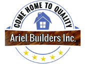 Welcome to Ariel Builders, Inc.